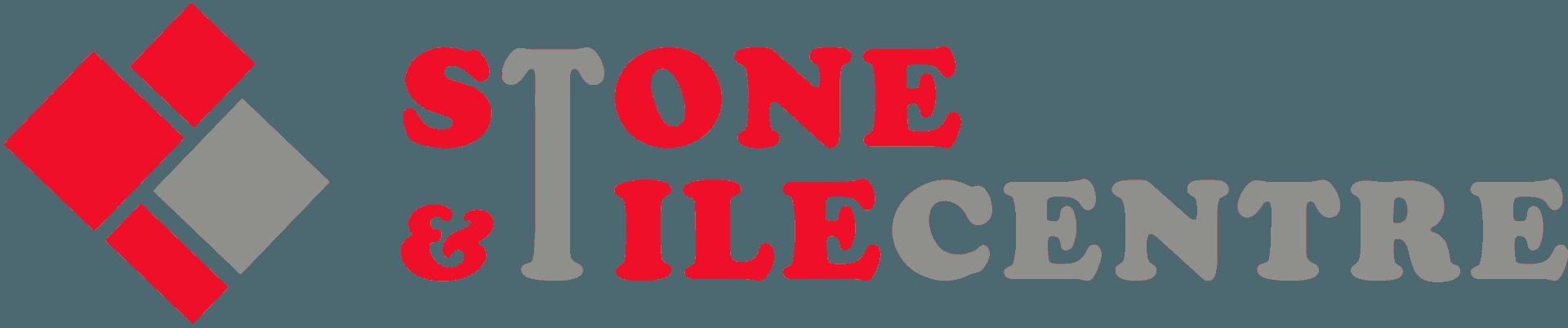 stone & tile centre logo