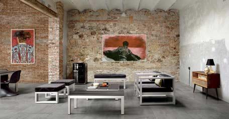 modern loft couches