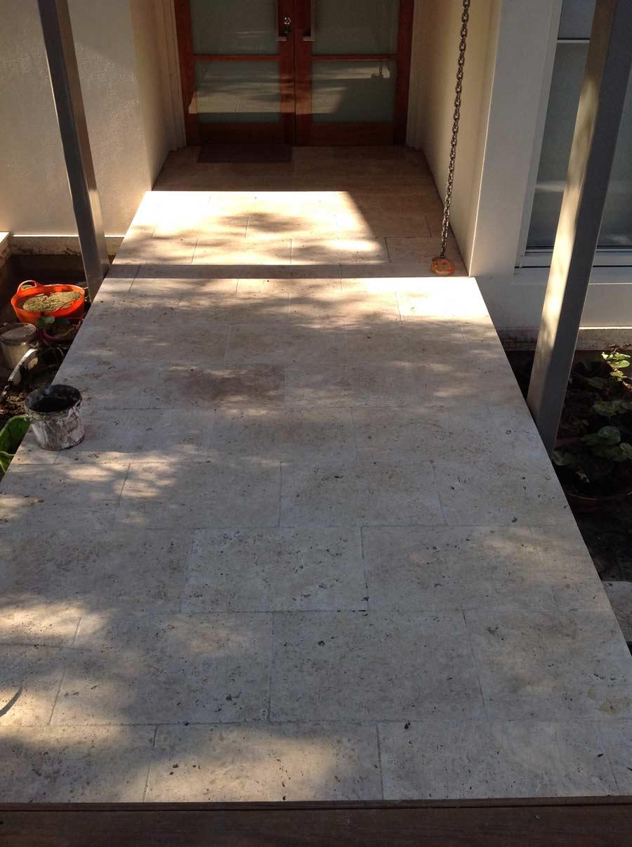 pathway stone tiles