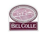Logo con scritto Bel Colle