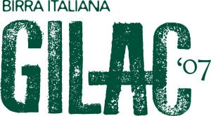 Logo Birra Italiana Gilac 07