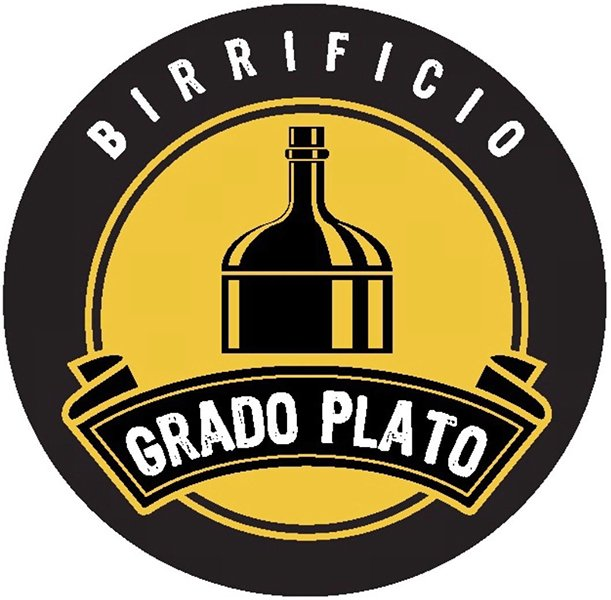 Logo Birrificio Grado Plato