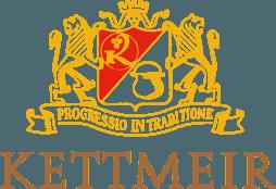 Logo progresso in tradizione Kettmeir