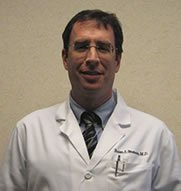 Brian S. Strauss, M.D. one of our dermatologists in High Point, NC