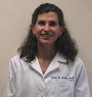 Carlin B. Hollar, MD one of our dermatologists in High Point, NC