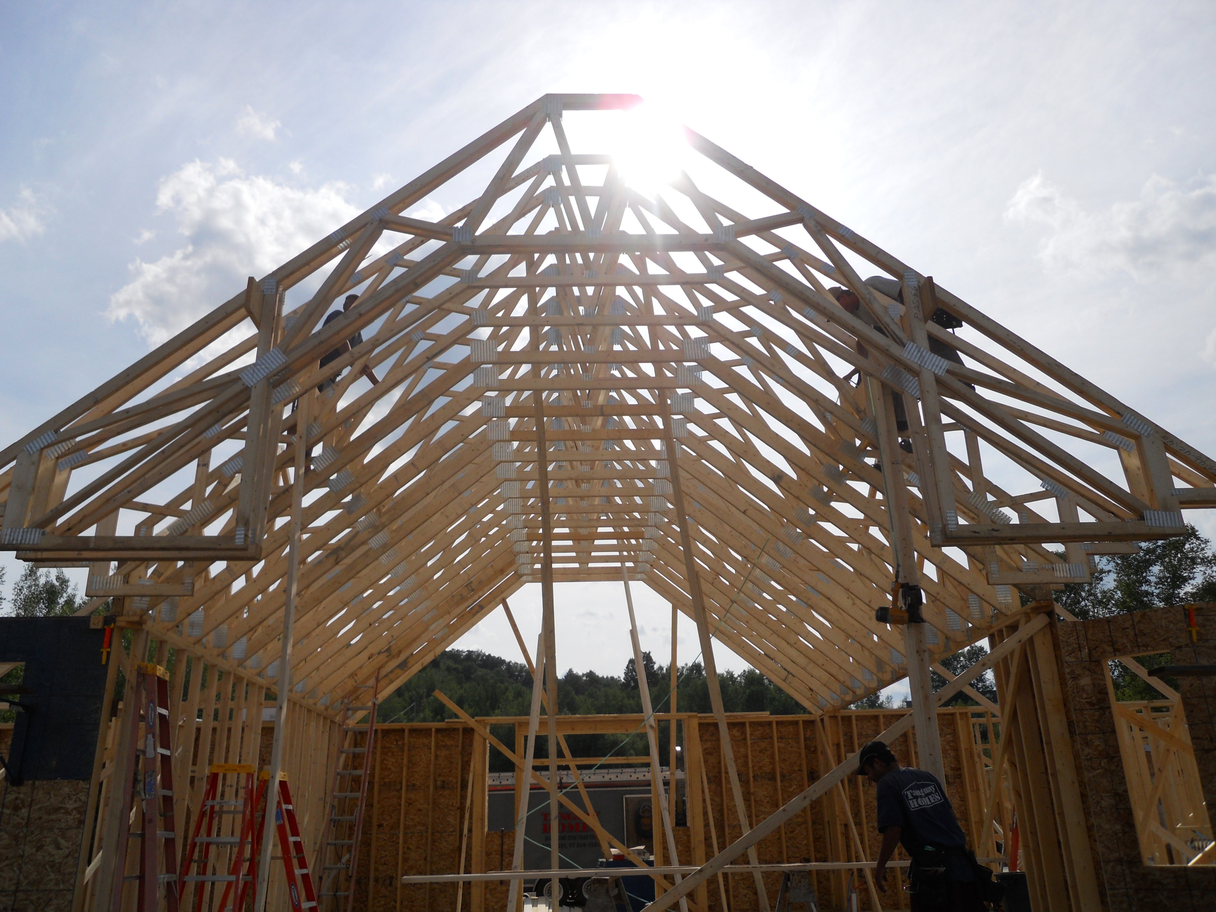 Home Contractor in Newport, Vermont