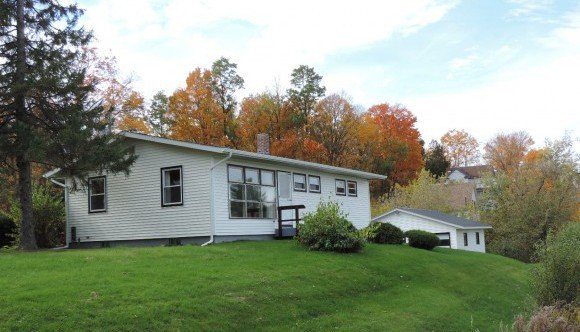 Selling your home in Vermont
