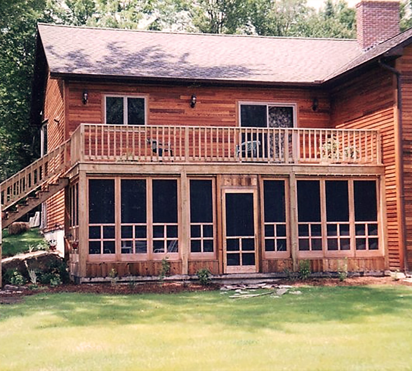 Home Contractor in Newport, VT