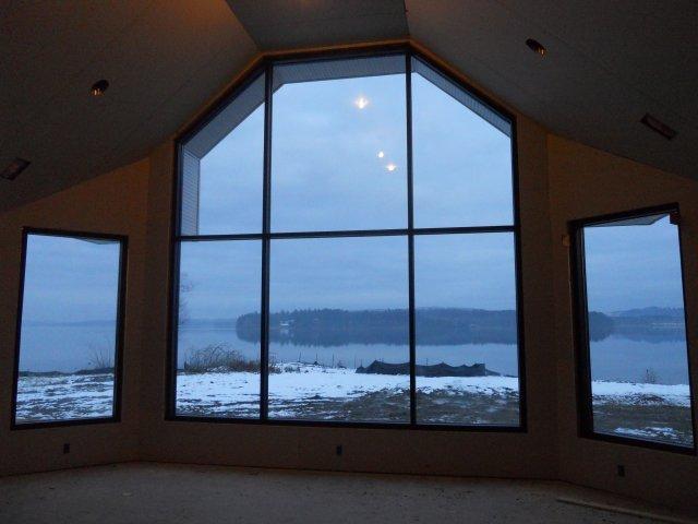 Energy Efficient Home Contractor in Vermont