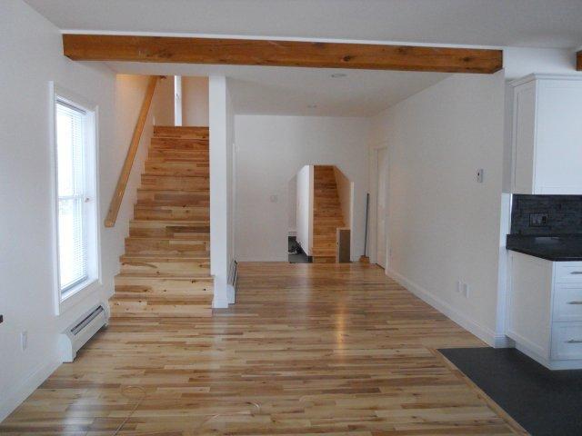 Vermont Flooring Installation