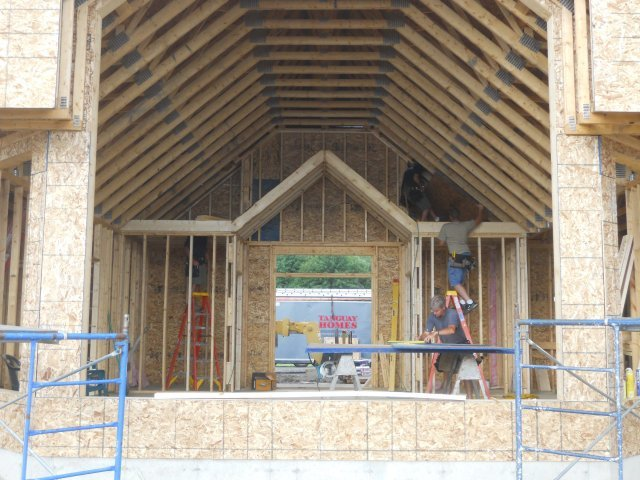 Energy Efficient Home Construction & Design Services in Newport, VT