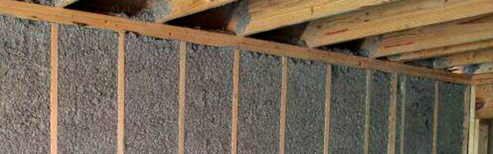 Some Facts About Cellulose Insulation