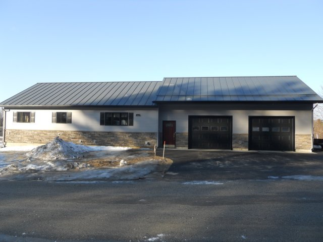 Vt Home Construction Amp Remodelling Tanguay Homes Newport