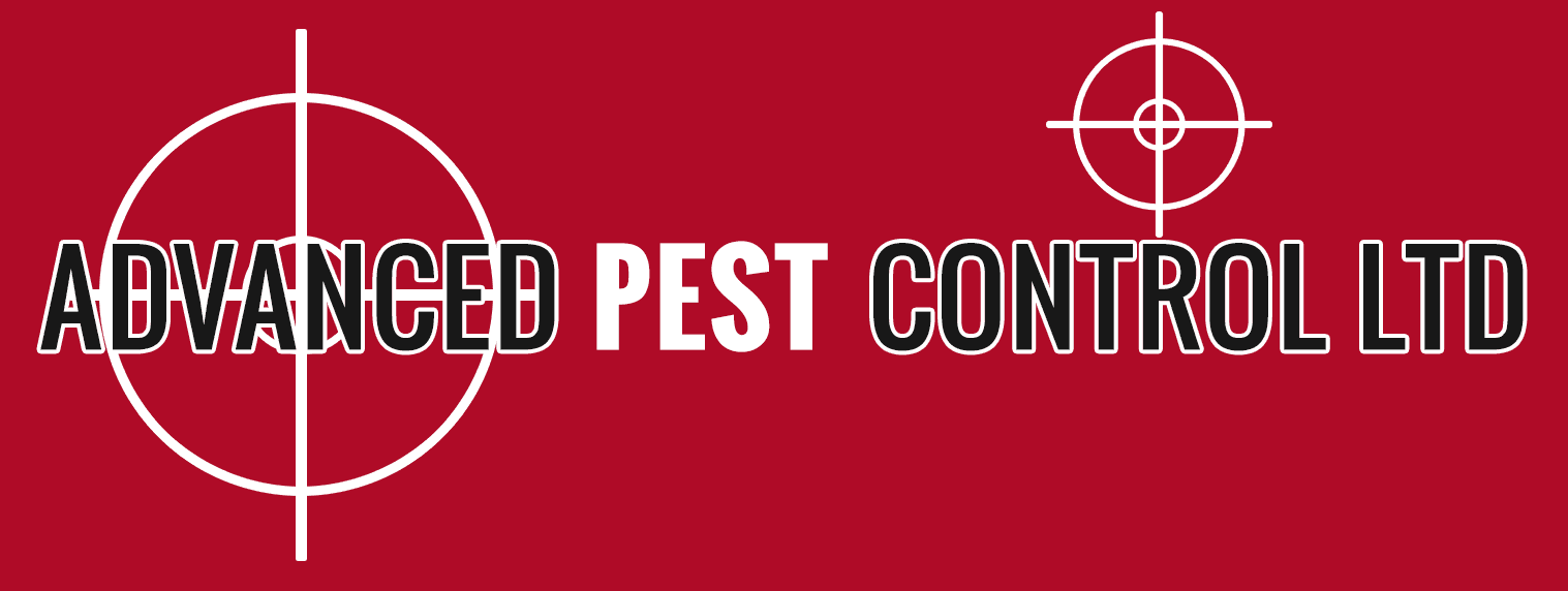 Advanced Pest Control Ltd. logo