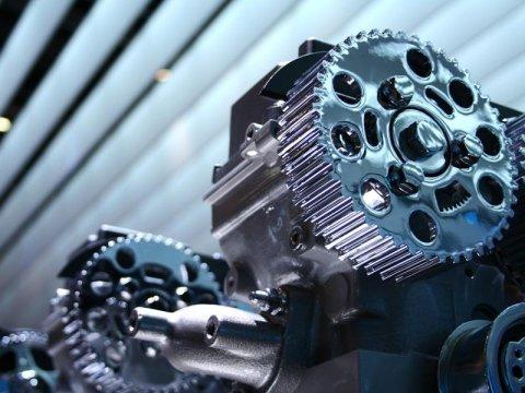 Ricambi e componenti auto