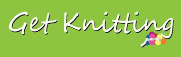 Get Knitting logo