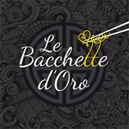 RISTORANTE LE BACCHETTE D'ORO - LOGO