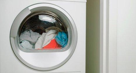 tumble dryer installation