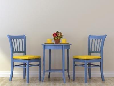 Colorazione mobili