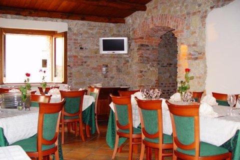 ristorante di pesce belvedere marittimo