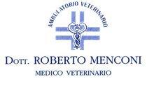 DOTT.ROBERTO MENCONI - LOGO