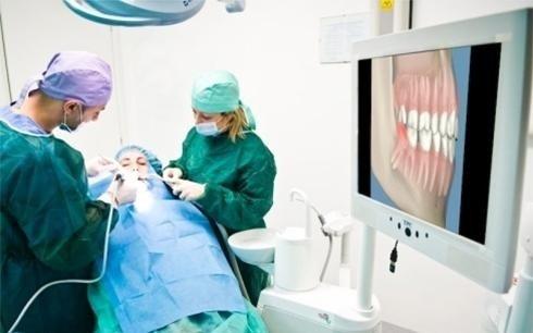 studio odontoiatri