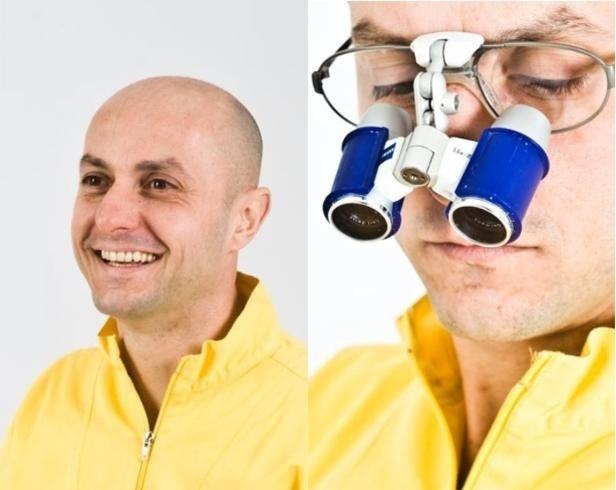 chirurgo dentale