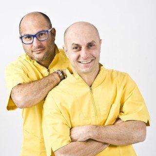 Dr. Sergio e Concetto Tabacco