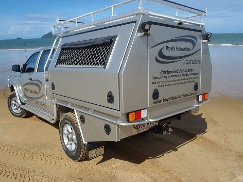 view all & Canopy Fabrication | Cairns | Boydu0027s Fabrications