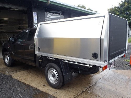 view all. Customized Ute Trays & Canopy Fabrication   Cairns   Boydu0027s Fabrications