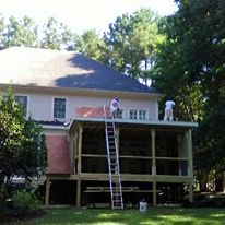 Roofing Contractor Louisburg, NC