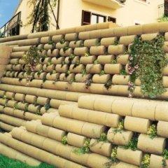 costruzione muri macerata