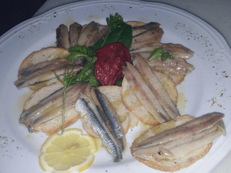 Ristorante Il Faro - Marciana Marina - isola d