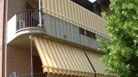 installazione tende da sole, montaggio tende