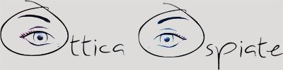 L'Ottica di Ospiate di Alessandra Basanisi – Logo