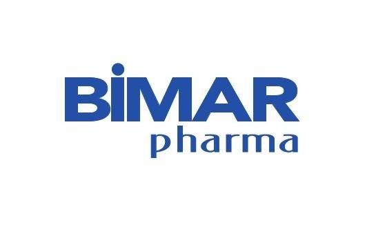 Bimar Pharma logo