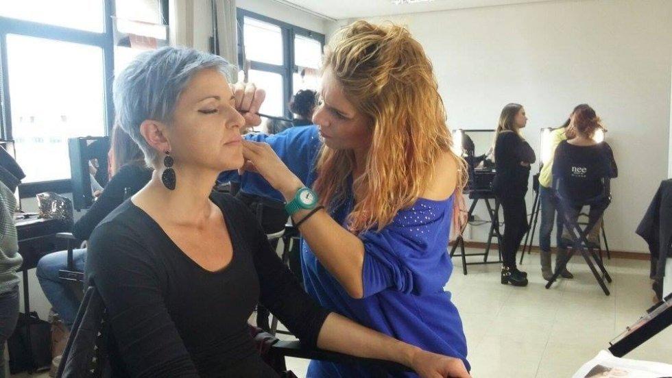 corso Nee MakeUp Basic