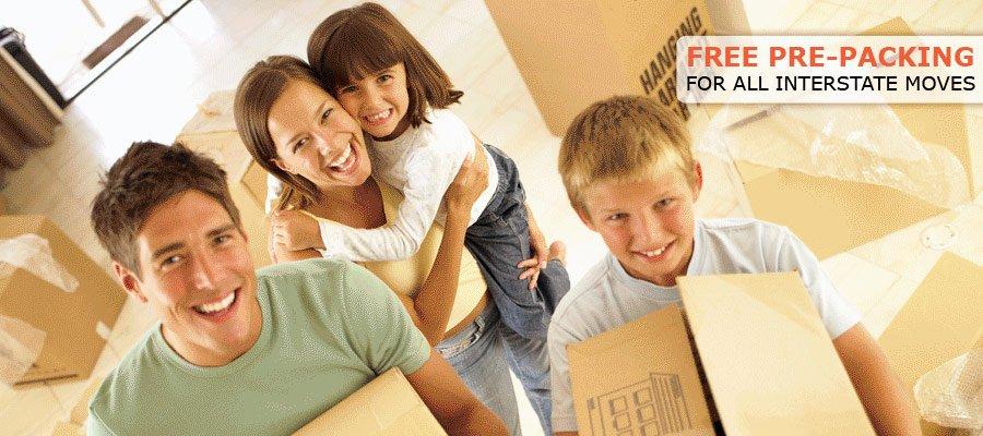 bay removals happy family