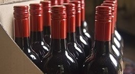 vino da tavola imbottigliato