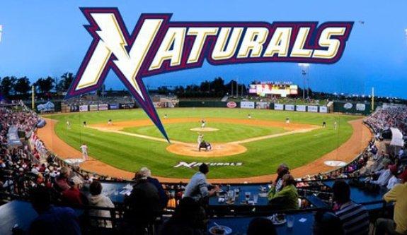Nwa Naturals Baseball
