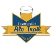 Fayetteville Ale Trail Logo