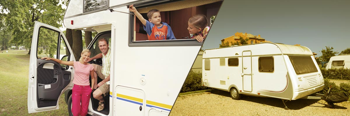 applied rv service family in the caravans