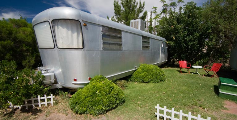applied rv service caravans