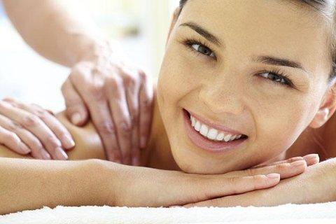 massaggi corpo