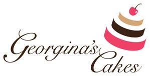 Georginas Cakes logo
