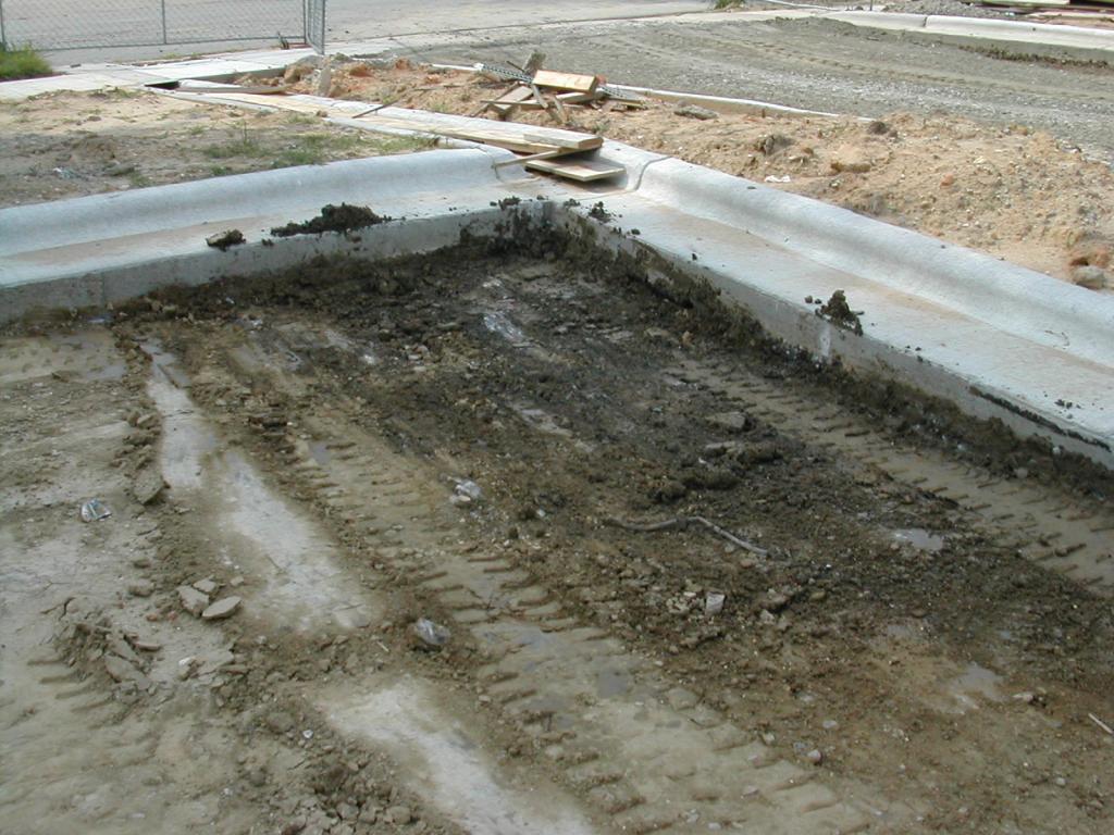 High Point, NC's asphalt pavement specialists