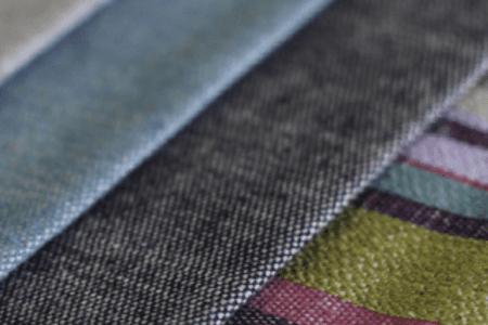 tessuto colorato, fantasie moderne, tessuto colorato, arredamento