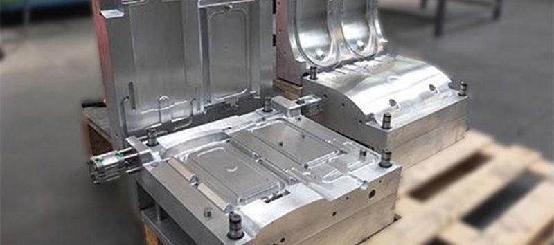 stampi in termoformatura acciaio