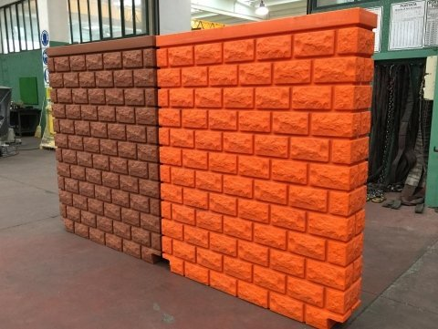 réservoir au mur