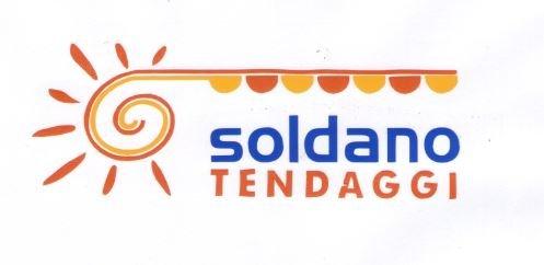 SOLDANO TENDAGGI - LOGO